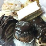 Delicias de la Panadería-Confitería Bujalance