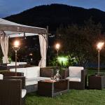 Tegernsee Lounge Lobby