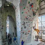 Urban Apes Kletterzentrum
