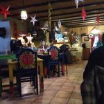 Mexican Cantina near Ramstein.