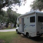 Foto de Flinders Bay Caravan Park
