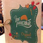 Bilde fra Mr. Pancake