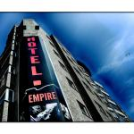 Photo de Hotel Empire
