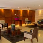 Lobby Hotel CCt