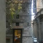 Prospetto Hotel Priori Perugia