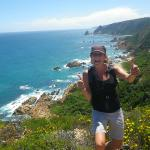 The Long Coastal hike at Kranshoek has the most incredible views!
