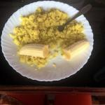Delicious south indian breakfast - Uppma