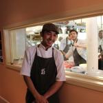 Japanese Chef Atsushi Murata!