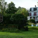 Blomidon Inn of Wolfville NS