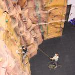 Portway Climbing Wall