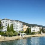 Foto de Remisens Hotel Kristal