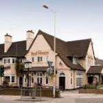 Redhouse Beefeater Grill Redbridge