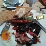 Elliott's Breakfast