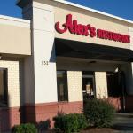 Alex's