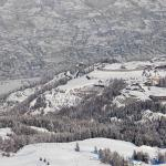 Panorama Pila Ski Resort