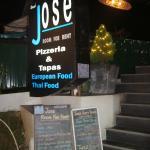 Bild från Jose Guesthouse & Restaurant