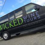 Wicked Wine Tours