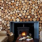 Log room