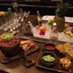 Chao Pescao Small Plates & Bar