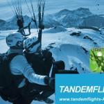 Tandemflights Kronplatz
