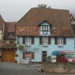 L'Alsace, pays du sourire