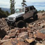 Big Bear Jeep Experience