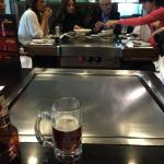 Plancha/ mesa