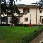 Foto de Casale dei Cento Acri