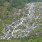 Glenmacnass Waterfall