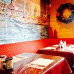 Tullio's Italian Restaurant