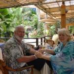 8th anniversary at Baldi Hot Springs