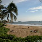 Charlie Young Beach/Kamaole 1 is the largest & nicest beach in South Kihei, 300 yards from condo