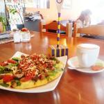 Cafe - Omelette
