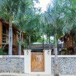The Beach Bungalows Bed & Breakfast Foto