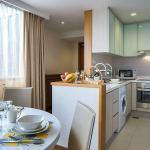 Two-Bedroom Suite - Kitchenette