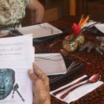 Bajlum mas que un restaurante es un Sitio de Amistad y Cultura Culinaria (SACC)