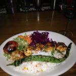 Chicken Kabobs - delicious
