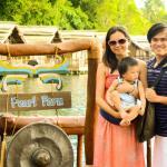 Pearl Farm 2012 Trip