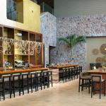 Tico's Lounge