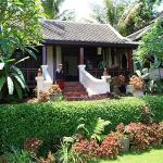 Garden Loft
