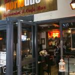 Mia Porto Due Restaurant in Cardiff