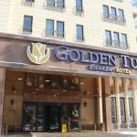 Отель Golden Tulip Bishkek
