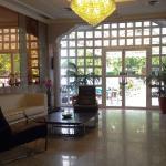 Hall Hotel Azuqueca