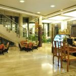 Photo de Hotel Atithi