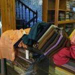 Nepal Handloom Silk industry