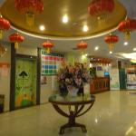Photo de GreenTree Inn Shanghai Hongqiao Airport Apartment Hotel