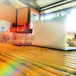 Photo de Kamalanta Resort
