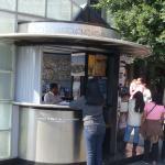 Informacion  Turistica kiosk, Tlaquepaque