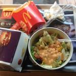 Worm McDonald 2