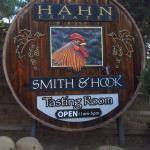 Hahn Estates...